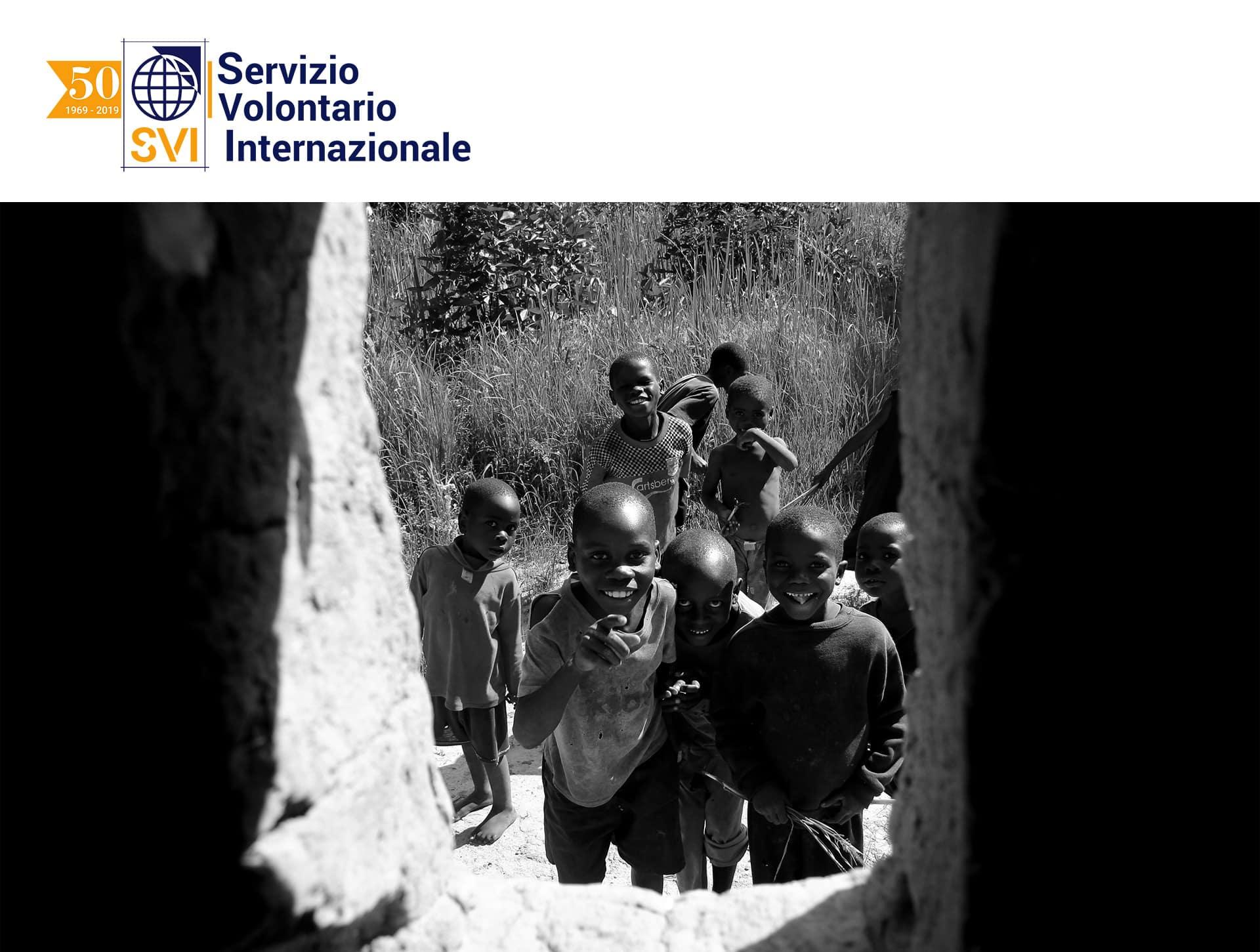 SVI – Servizio Volontario Internazionale